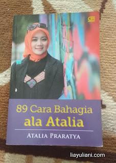 Buku yang ditulis Indari Mastuti