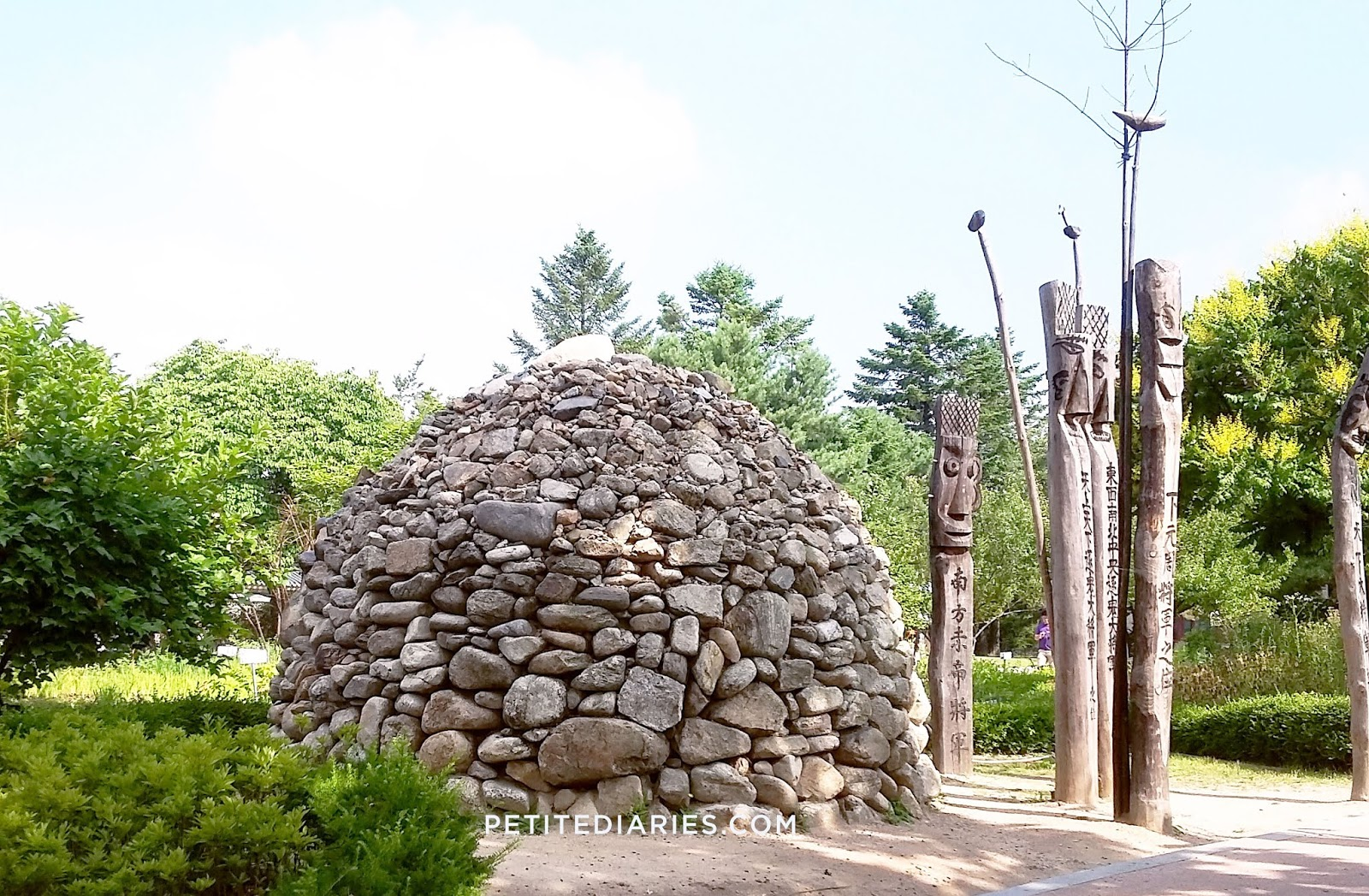 natioanl folk house seoul review