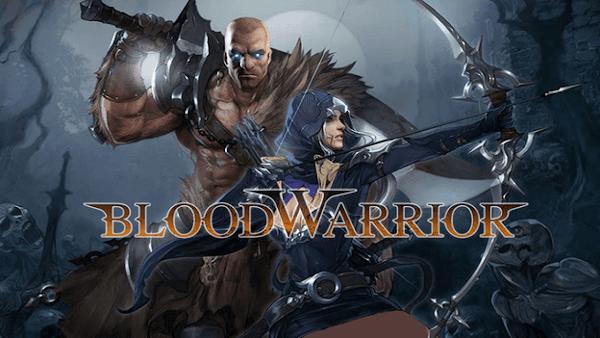 BloodWarrior 1.6.8 APK Mod (Money/Damage/Mana/Skill)