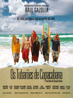 Review – Os Tubarões de Copacabana