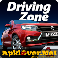 Driving Zone: Russia MOD APK unlimited money