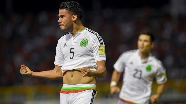 Trinidad y Tobago 0-1 México eliminatoria Concacaf Rusia 2018