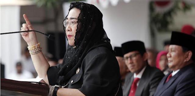 Memperjuangkan 'Prinsip Sendiri' Dalam Sistem Kenegaraan Indonesia