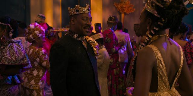 Un Príncipe en Nueva York 2 1080p latino