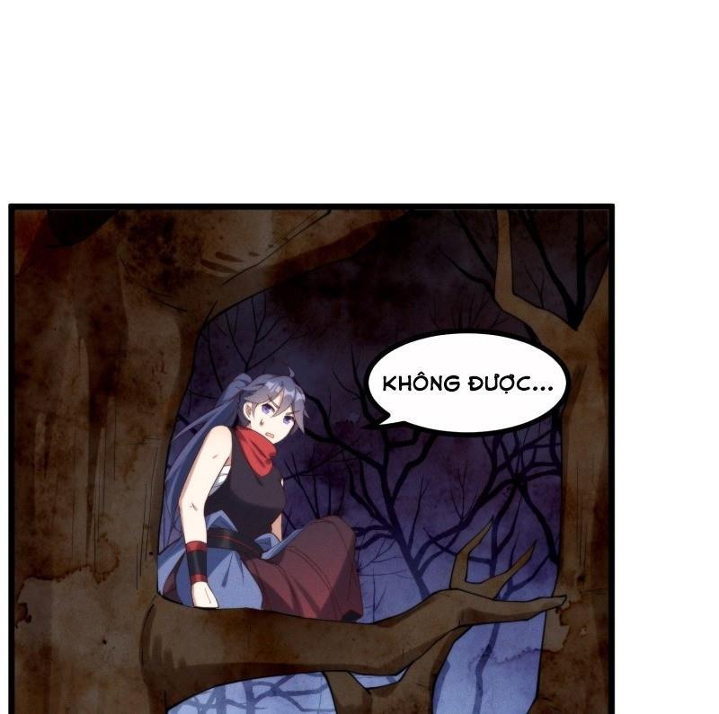 Linh Tôn Chi Tử chap 42 - Trang 37