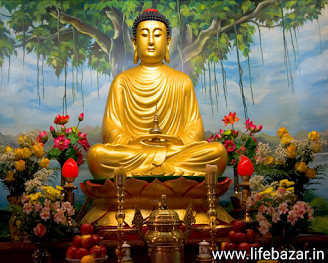 गौतम बुद्ध जीवन कहानी | gautama buddha life story In Hindi
