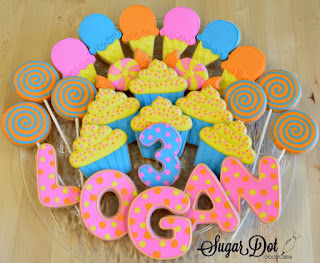 February 2016 Recipes 2016 4 13 Sugar Cookies Icing >> Cookies are available for order through my website
