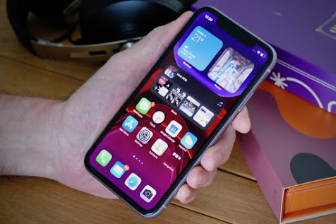 تنزيل وتثبيت iOS 14