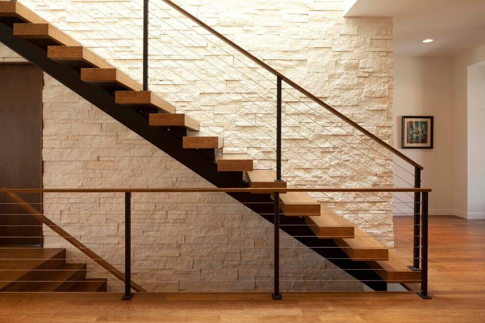 Tiles Design And Tile Contractors: Tiles For Stairs Wall