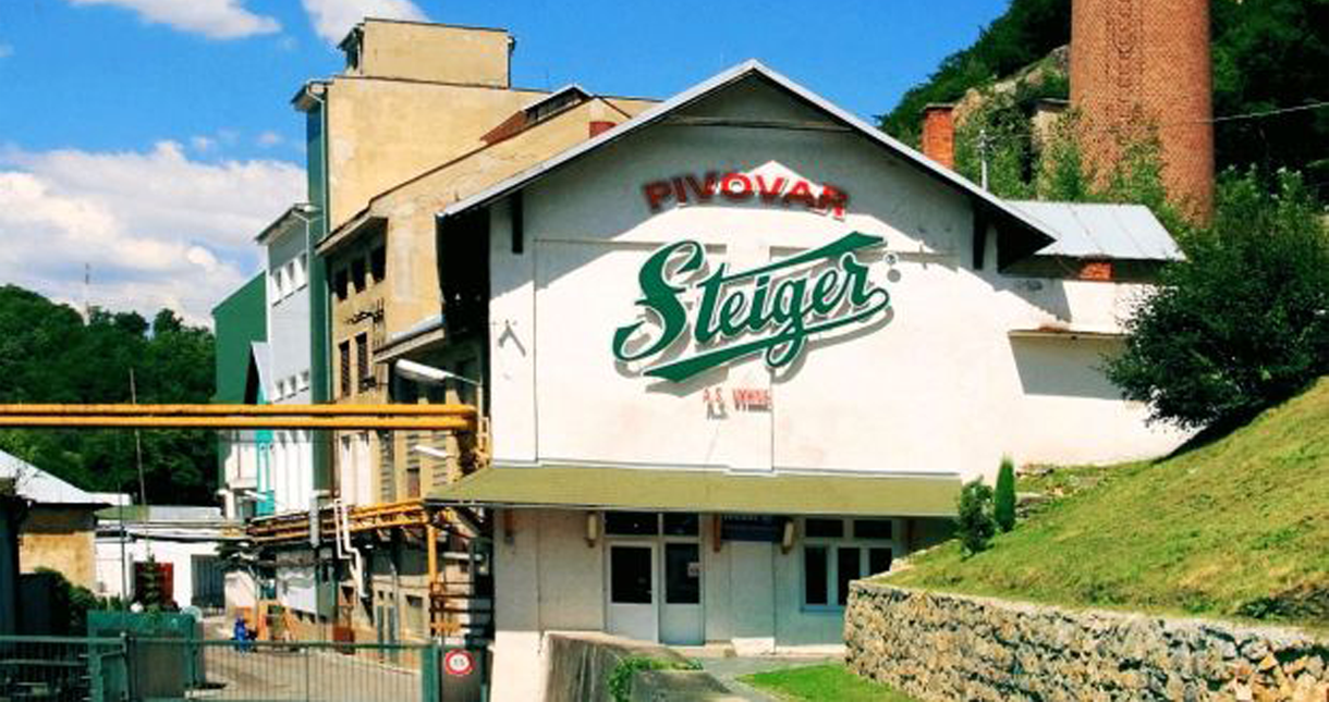 Steiger Beer's Factory