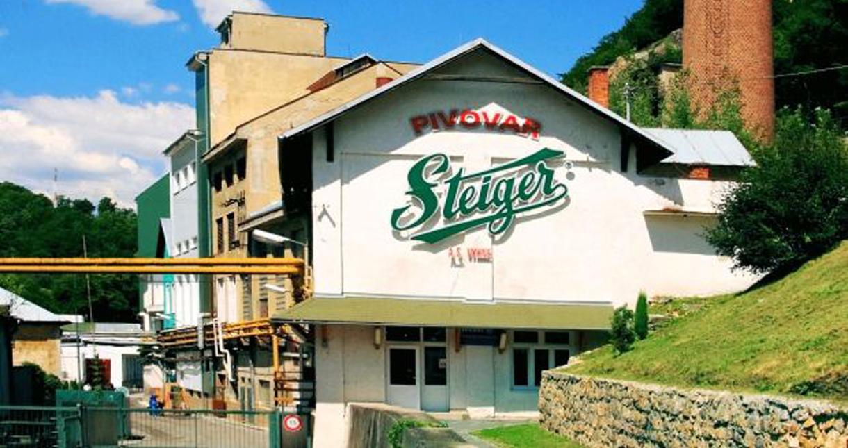 Steiger Beer's Factory