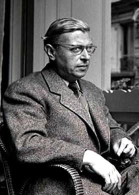 Jean Paul-Sartre