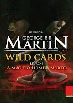 GAME OF THRONES A Mão do Homem Morto pdf LIVRO 07