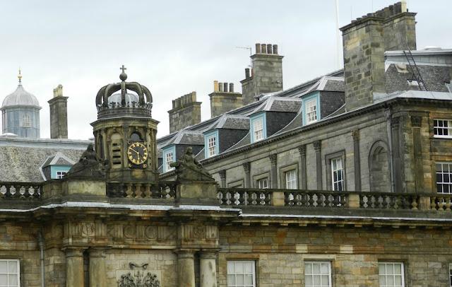 che cosa vedere Edimburgo