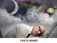 7 Fakta Mimpi Menjadi Kenyataan + Pengalaman Mimpi Kenyataan
