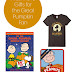 5 Gifts for the Great Pumpkin Fan (50th Anniversary Edition)