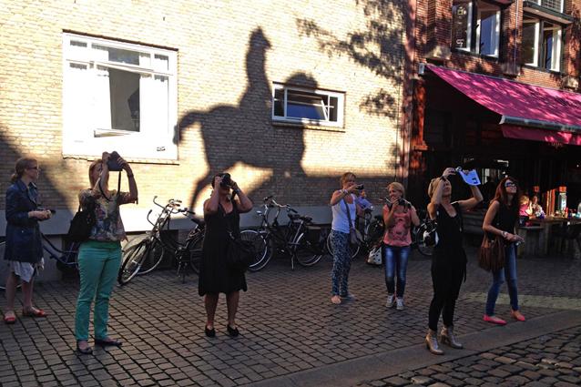 Social Deal: tijdelijk €14 p.p. Fotografie workshop Beleef Breda