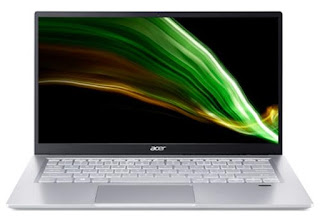 ACER Swift 3 Infinity 4 SF314-511-57FH