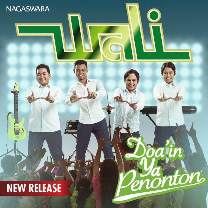 Download Lagu Wali Band Terbaru