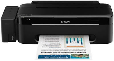 Epson Inkjet L100 Printer Driver & Software Free Download