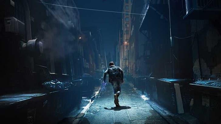 Обзор фильма «Код 8» - мнение и отзывы