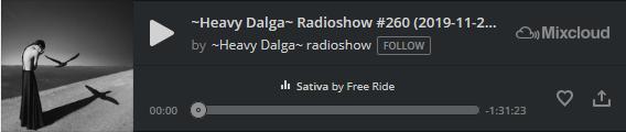 heavy dalga show #260