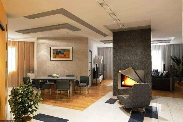 modern interior design paint colors