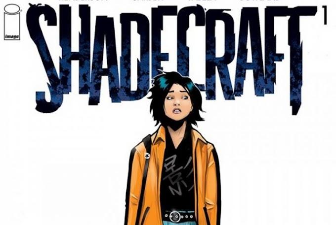 Netflix adaptará el comic Shadecraft