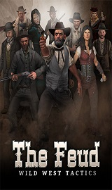 The Feud: Wild West Tactics Build 181 (Unlimited Frontier) – Download Torrents PC
