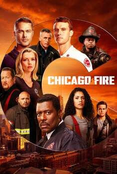 Chicago Fire 9ª Temporada Torrent – WEB-DL 720p/1080p Legendado