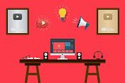 Cara Menambah Jam Tayang Youtube Secara Alami Dan Cepat