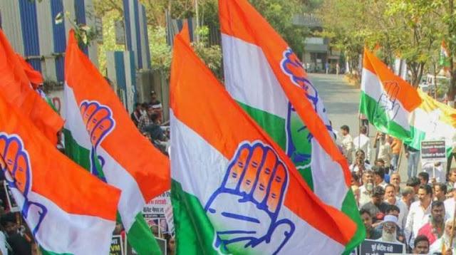 केन्द्र सरकार पर कांग्रेस का हमला, कहा मनरेगा को नकारने वाली सरकार ने अब मजदूरों को सहारा देने के लिए बनाया उसी को आधार