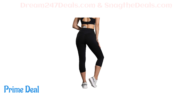Lorpect High Waisted Leggings for Women 50% OFF