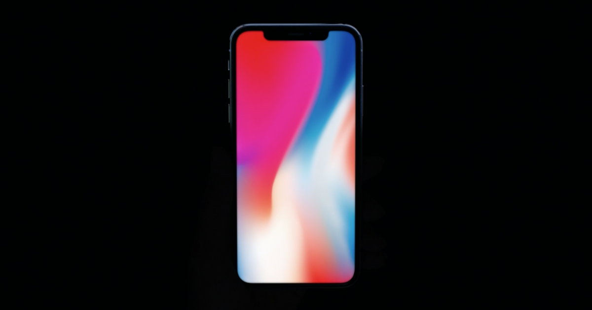 Download iPhone X Stock Wallpapers - Primonymous