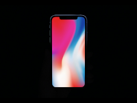 Download iPhone X Stock Wallpapers