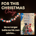 Book Blitz - Excerpt & Giveaway - For This Christmas Only by Caro Carson
