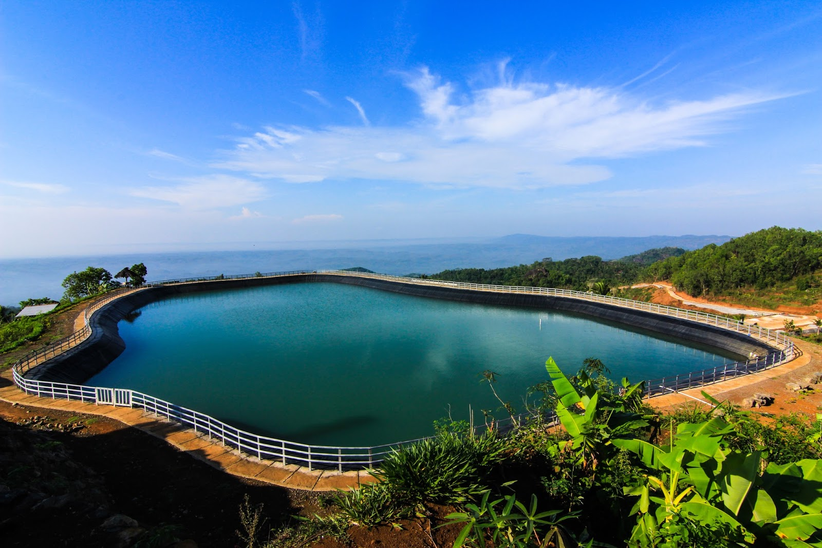 Satu Lagi Tempat Wisata Yogyakarta Yang Bakal Mendunia