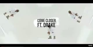 [Video] Wizkid Ft. Drake – Come Closer