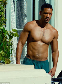 will smith buff