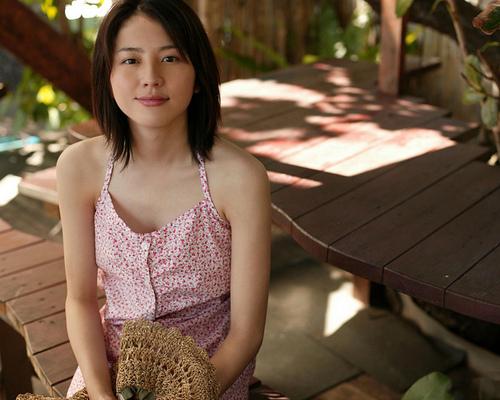 10 Artis Jepang Terseksi Dan Paling Cantik Tahun 2015