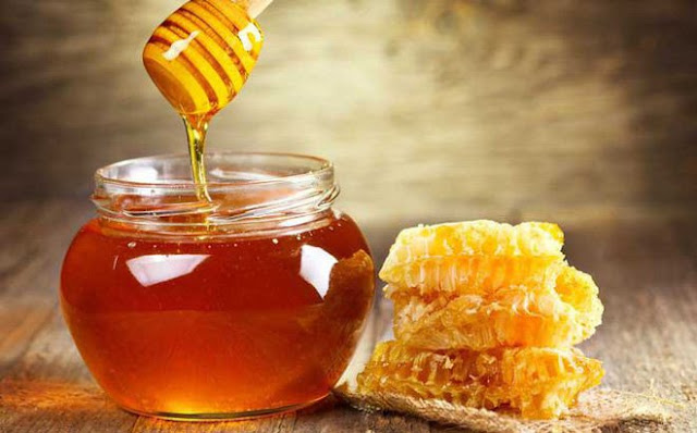 tac dung cua mat ong