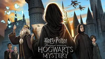 Harry Potter: Hogwarts Mystery (Unreleased) Apk