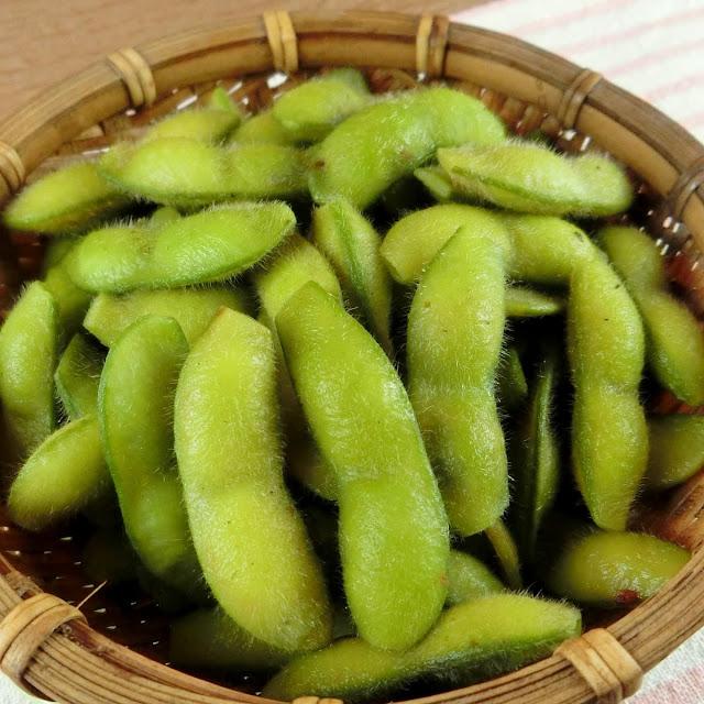 世界一おいしい「枝豆」をおいしく茹でるコツは意外にシンプルな方法