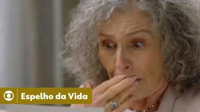 Espelho da Vida: capítulo 154 da novela - 22/03/2019