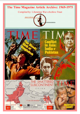 The Time Magazine Article Archive: 1969 -1975
