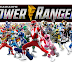Power Rangers fecha parceria com a Hasbro