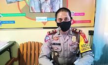 Lahir 1 Juli, Polres Sinjai Berikan Hadiah SIM Khusus di HUT Bhayangkara Ke-74 Tahun 2020