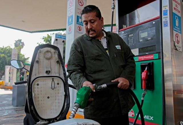 Sin sueldo, 3.2 millones de trabajadores en México