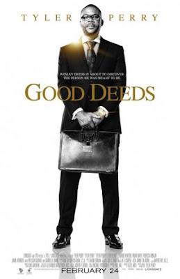 Good Deeds – DVDRIP LATINO
