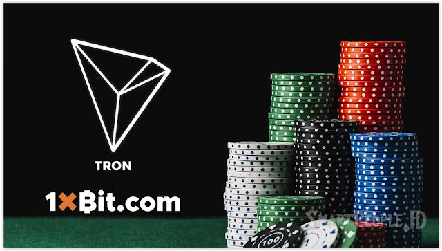$5 billion worth of TRX to fuel the casinos in 2019